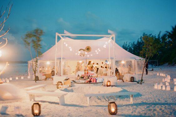 :結婚主題:海邊婚禮大家都要知道的5招 Wedding Salon 台北蘿亞結婚精品
